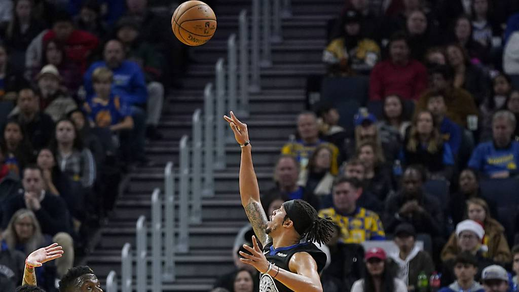 Houston Rockets verlieren auswärts wieder einmal