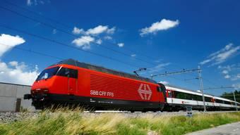 Schneller und häufiger sollen Bahnkunden künftig ans Ziel kommen – aber gratis ist der Bahnausbau nicht zu haben.