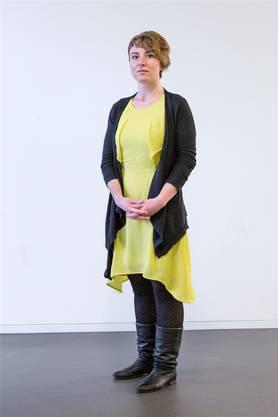 Bei den Wahlen 2015 kandidierte sie für den Ständerat wie auch für den Nationalrat. Gewählt wurde sie nicht – den einzigen Aargauer Grünen-Sitz im Nationalrat erhielt Jonas Fricker, Kälin landete auf der Grünen-Liste auf Platz 2.