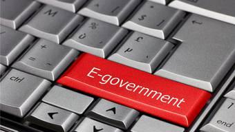 Ab 2020 ist im Kanton Solothurn hinsichtlich E-Government mit einer Offensive zu rechnen.