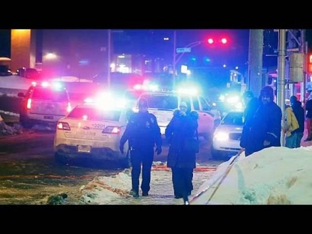 Anschlag auf Moschee: Trudeau nennt Muslime wichtigen Teil der Gesellschaft