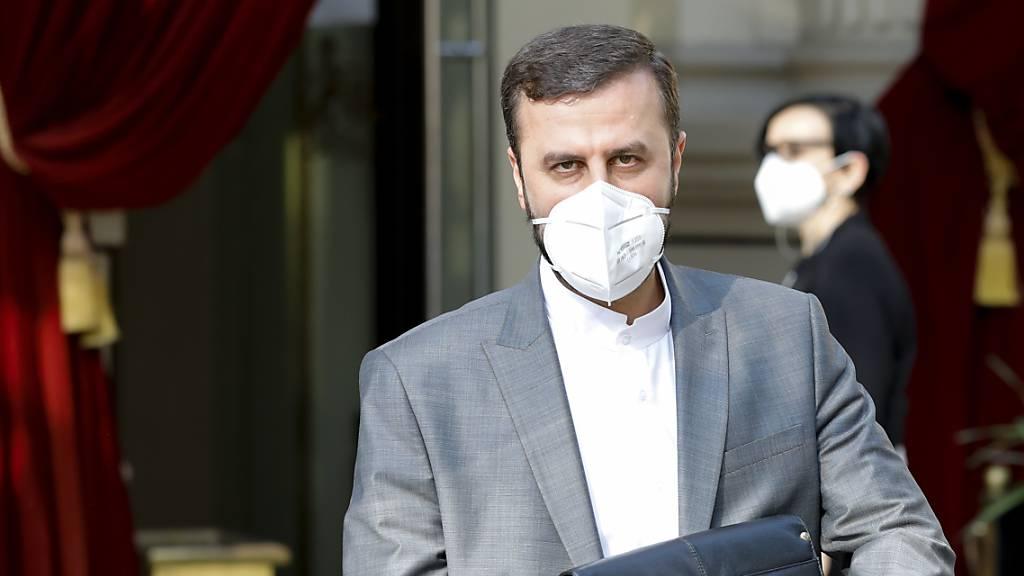 Europäische Diplomaten unzufrieden mit Iran-Verhandlungen