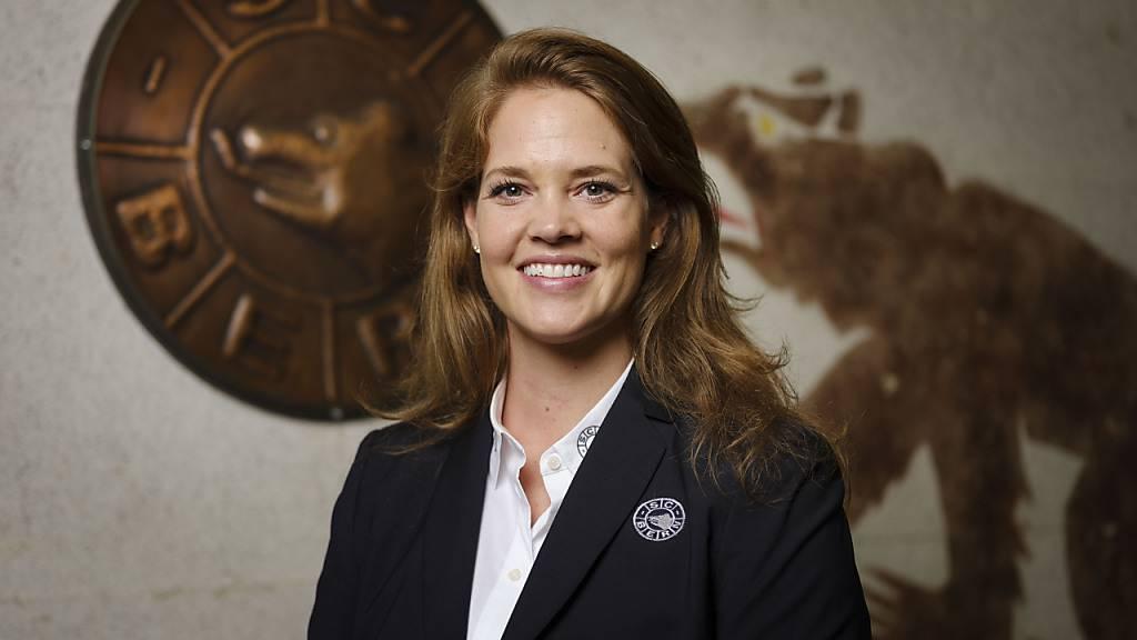 Für nächste Saison wünscht sich Florence Schelling, Berns Sportchefin, eine «pandemie-freie Saison»