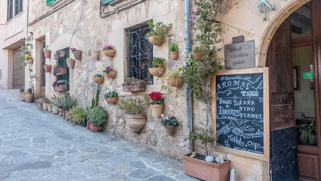 Erlebe das andere Mallorca