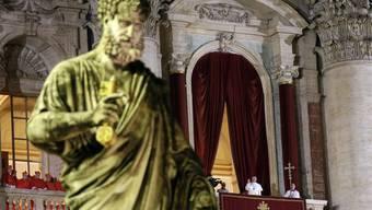 «Kraft und Weisheit» für den neuen Papst