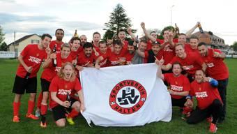 Der solothurnische HSV wird 75 Jahre alt