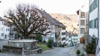 Abfallsünder sorgen für Ärger im Städtchen Kaiserstuhl
