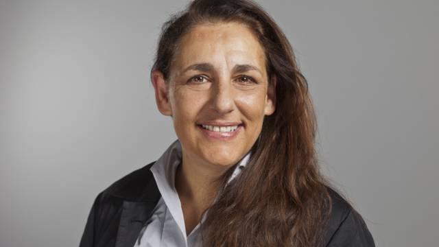 Jacqueline Badran arbeitet praktisch rund um die Uhr (Archiv)