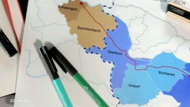Zürcher Kantonsrat sagt JA zur Limmattalbahn