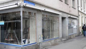 An der Klybeckstrasse 69 eröffnet das Unternehmen Mitte ein Café für Studenten und Spätaufsteher.