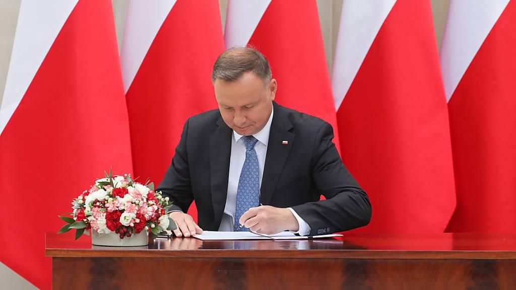 Polen: keine Adoption für Homo-Paare