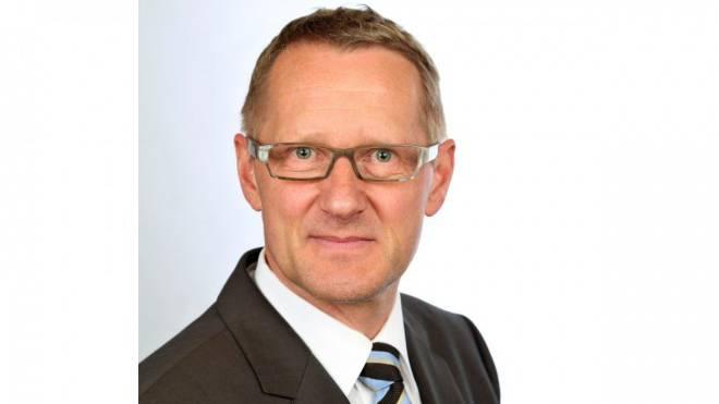 Hanspeter Ackermann, ein Credit-Suisse-Import für die Bank Coop. Foto: ZVG/Keystone