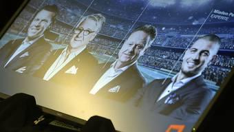 Zum ersten Mal läuft heute ein Champions-League-Spiel mit Schweizer Beteiligung nur im Bezahl-TV.