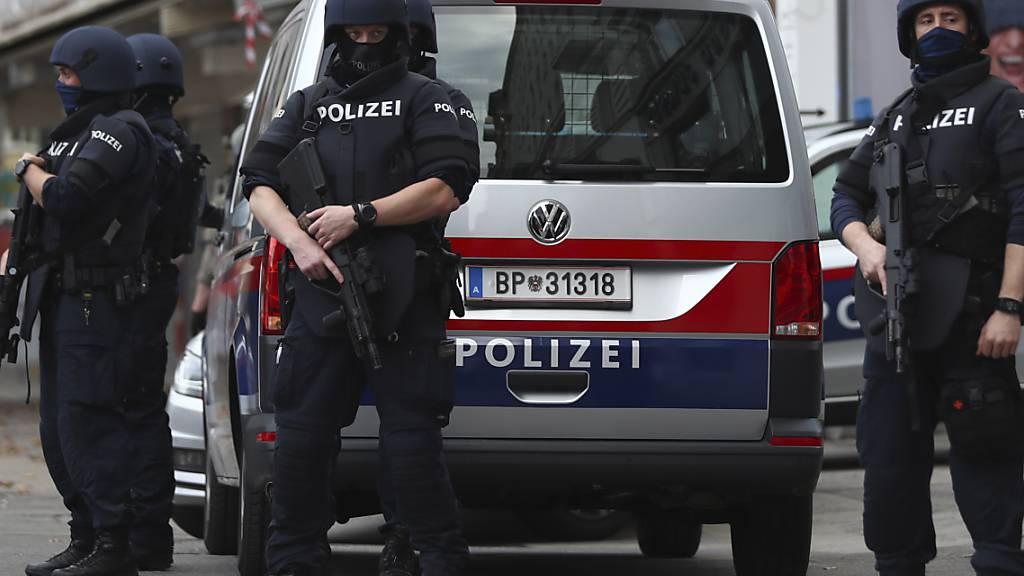 Behörden hatten wichtige Hinweise vor dem Wiener Terroranschlag