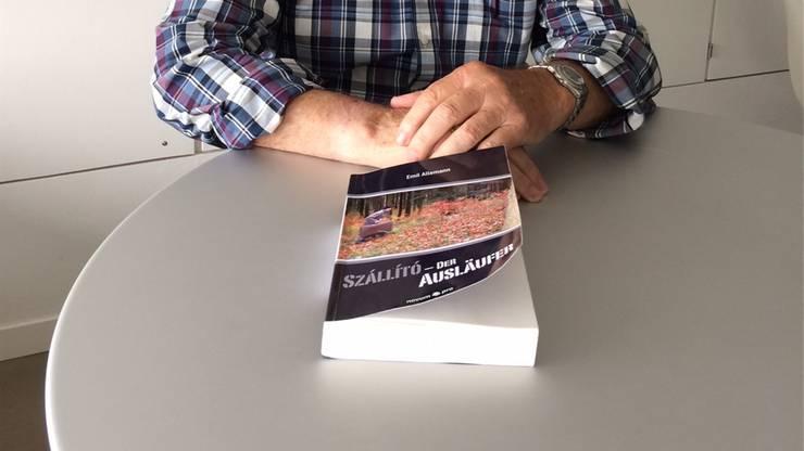 Emil Allemann, Szallito – der Ausläufer. Novum Verlag, ISBN: 978-3-99048-924-6 Fr. 26.90.