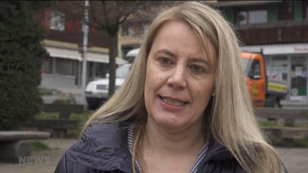 Madeleine Amstutz verliert Sigriswiler Gemeindepräsidium