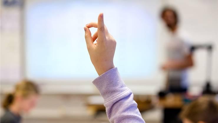 Im Kanton Baselland werden auch künftig nur Einzelfächer unterrichtet.