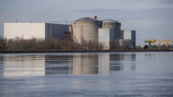 Am Montag Abend geht auch der zweite Reaktor des AKW Fessenheim vom Netz.