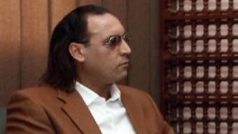 Hannibal al-Gaddafi (Archiv)