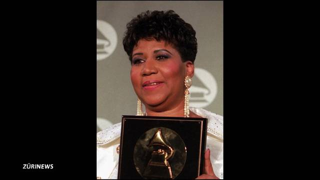 «Queen of Soul»  Aretha Franklin ist tot!