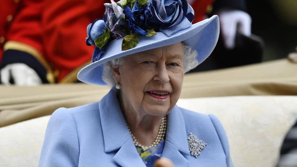 Königliches Familientreffen in Ascot