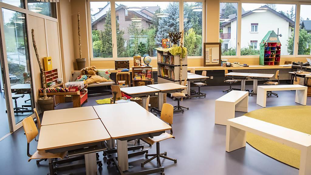 Luzerner Schulevaluation im Kantonsrat nicht in Frage gestellt