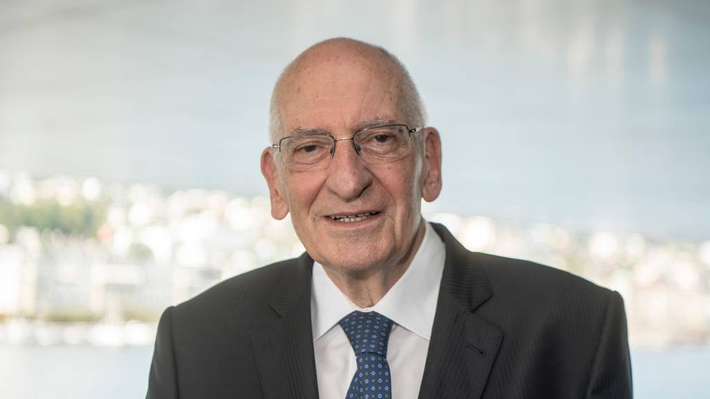 Pascal Couchepin zeigt Verständnis für Haltung der EU und gibt Bundesrat Tipp