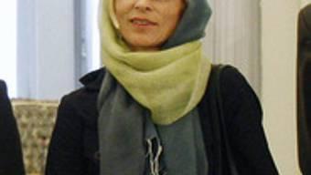 Livia Leu-Agosti, Schweizer Botschafterin im Iran (Archiv)
