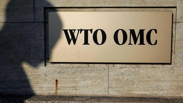 Seit drei Wochen liegt das heisse Dossier bei der Welthandelsorganisation WTO in Genf. (Symbolbild)