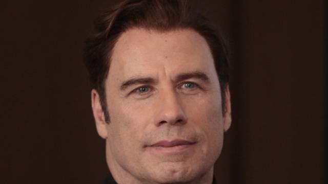 John Travolta hat Ärger (Archiv)