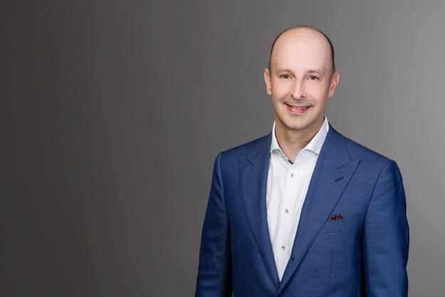 Mathias Schickel, 1227 Stimmen, Betriebsökonom