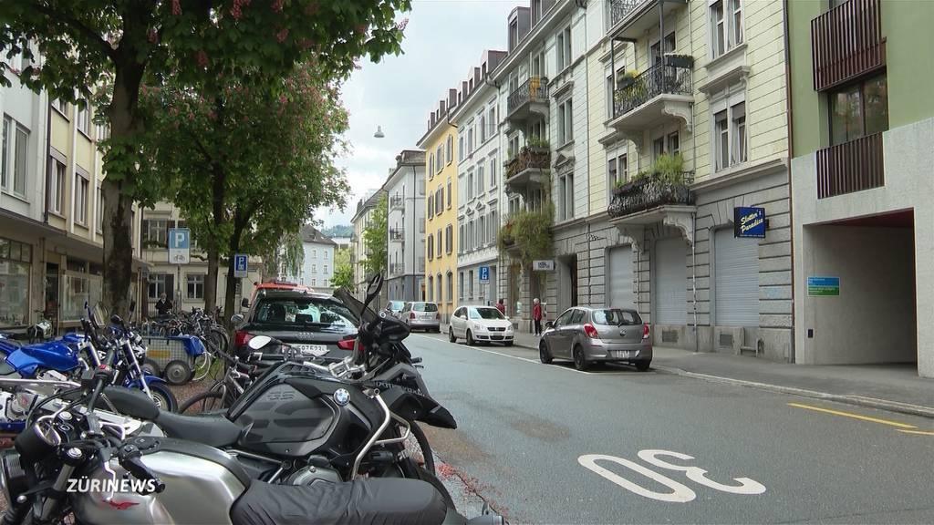 Nur drei statt fünf autofreie Strassen: Stadt Zürich verkleinert das Projekt «Brings uf d'Strass»