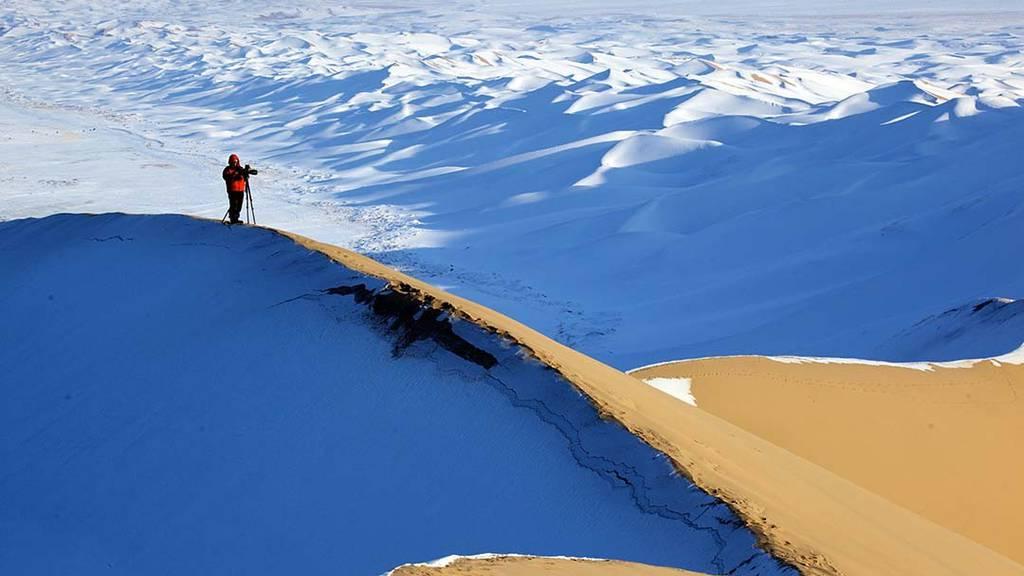 Forscher rechnen mit mehr klimabedingten Todesfällen