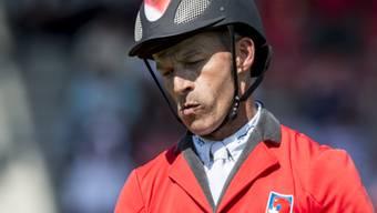 Ersatz Pius Schwizer lierferte das beste Schweizer Resultat ab