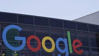 Google zieht in Lupfig ein.