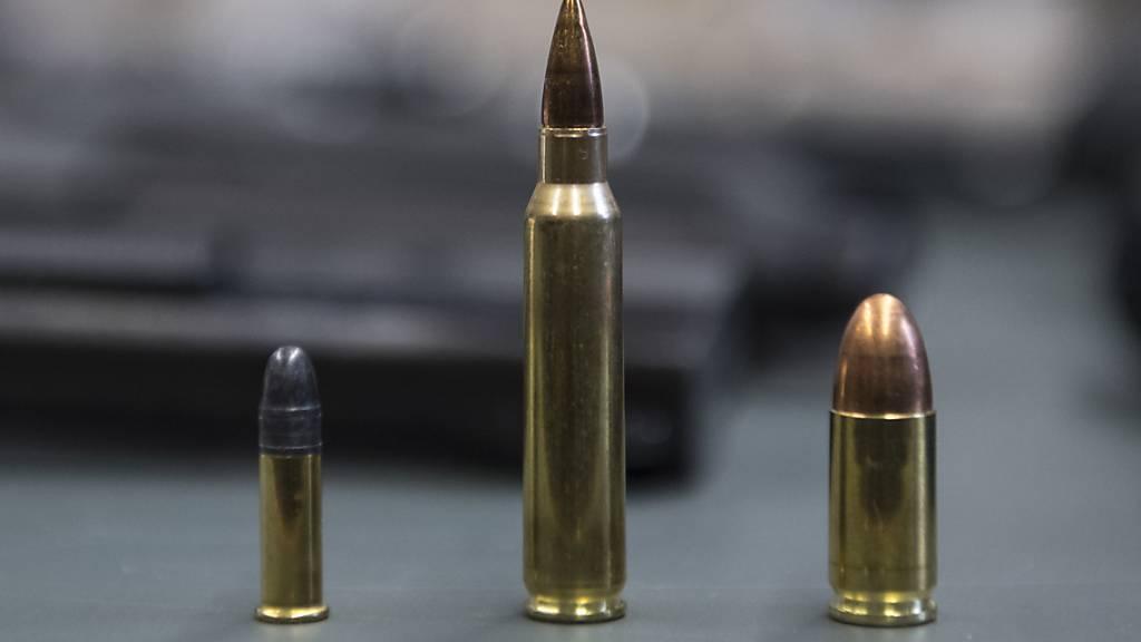 Verbot von Waffenfinanzierung hat im Nationalrat schweren Stand