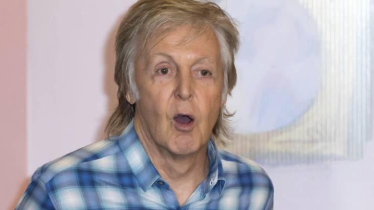 """Paul McCartney hat sich 2016 nicht am Referendum zum Brexit beteiligt, weil ihm die Argumente wie """"verrückte Versprechen"""" vorgekommen sind. Jetzt ist der Ex-Beatle nur noch froh, """"wenn das vorbei ist""""."""