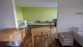 Nur rund 17 Prozent der Schweizerinnen und Schweizer haben mit über 25 noch keine eigene Wohnung.