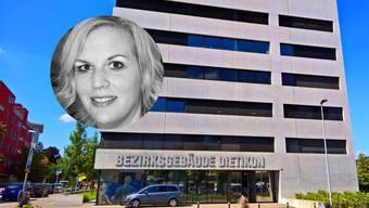 Am Mittwoch reichte die Limmattaler Kandidatin Fabienne Moser-Frei beim Regierungsrat Stimmrechtsbeschwerde gegen den Bezirksrat als wahlleitende Behörde ein