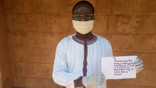 Spendeneinbruch bei ökumenischer Osterkampagne wegen Coronavirus