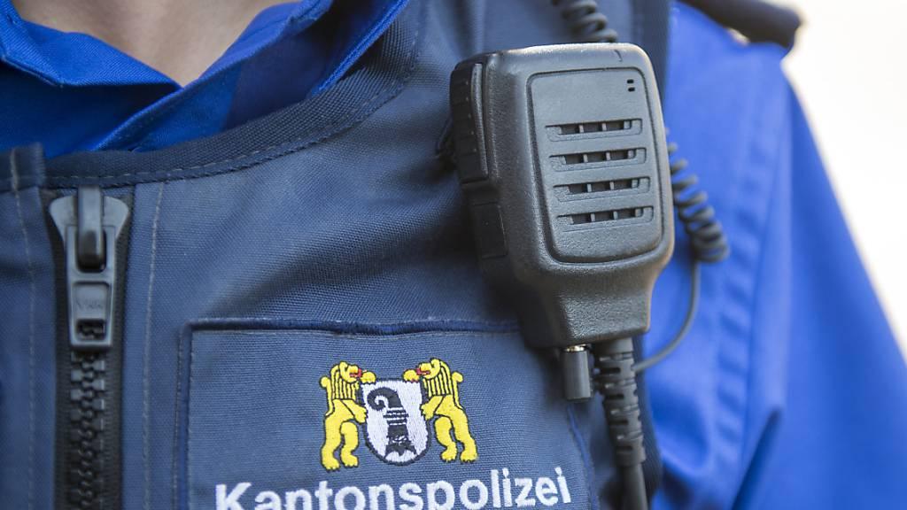 Mehr Arbeit für Sozialdienst der Basler Kantonspolizei wegen Corona