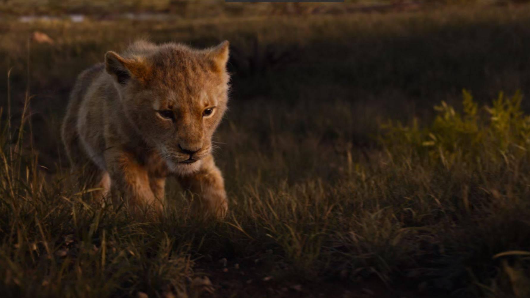 König der Löwen Trailer