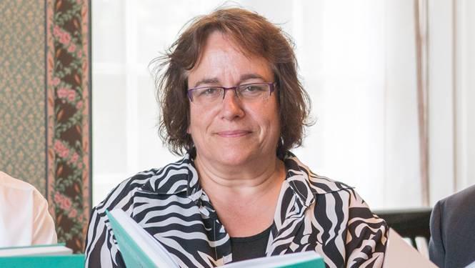 Yvonne Reichlin-Zobrist, Leiterin Gemeindeabteilung: «Denkbar wäre die Einsetzung eines vierten Gemeinderates mit Stimmrecht.»