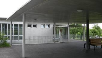 Schulhaus Bueelen