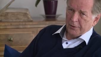 «Es ist ein grosses Loch – er fehlt sehr»: Kinderarzt Peter Studer über seinen Freund Beat Richner.