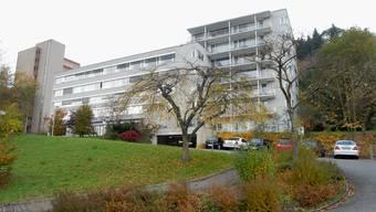 Die Erweiterung des Alterszentrums Kehl kommt teurer zu stehen als geplant. (Bild: wal)