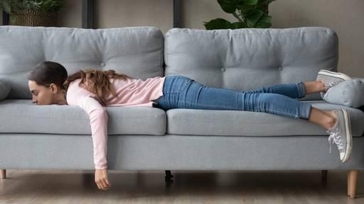 Expertin räumt mit Schlaf-Mythen auf