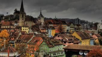 Der Fotograf Martin Gessler will mit Aargauer Klischees aufräumen und zeigt in einem Zeitraffer-Film den Kanton
