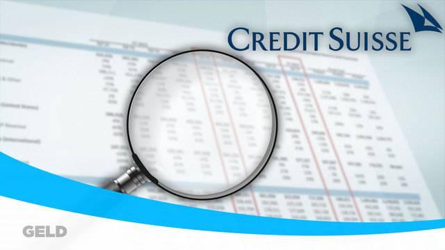 Apple / Credit Suisse / SNB