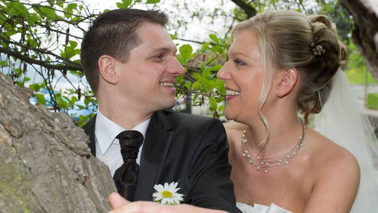 Hochzeit von Beatrice und Manuel
